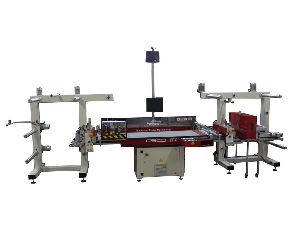 Knife Cutting System