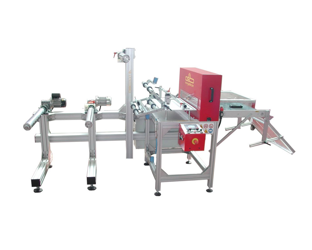Guillotine Cutting Systems